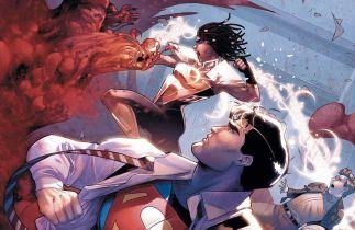 Superman. Action Comics. Tom 3: Polowanie na Lewiatana - recenzja komiksu
