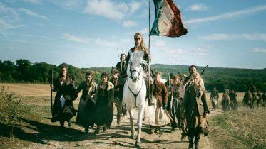 Rewolucja: sezon 1 – recenzja