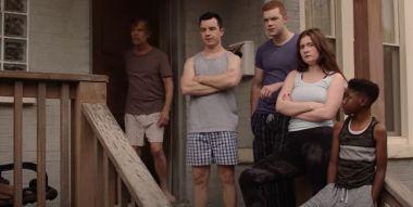 Shameless - zwiastun finałowego sezonu serialu. Gallagherowie powracają po raz ostatni