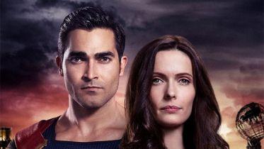 Superman & Lois - superbohaterska rodzina razem na nowym plakacie serialu