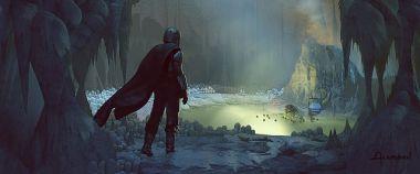 The Mandalorian - spoilerowe zdjęcia, grafiki i ciekawostki dotyczące 2. odcinka 2. sezonu. Jest też nowy trop fabularny
