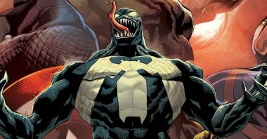 Marvel - Venom spóźnił się na bitwę z Knullem? Z nieba zniknęły wszystkie gwiazdy...