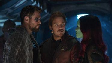 Thor: Love and Thunder - Strażnik Galaktyki w obsadzie filmu MCU!