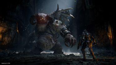 Demon's Souls - twórcy rozważali dodanie Easy Mode w grze na PS5
