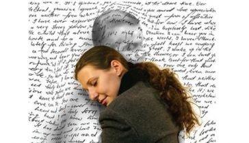 Listy pisane atramentem – recenzja książki