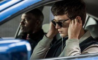 Baby Driver 2 - scenariusz do filmu gotowy