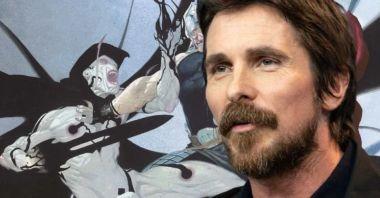 Thor: Love and Thunder - wiemy już, kogo gra Christian Bale! Szykujcie się na rzeź