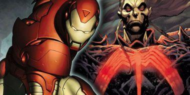 Marvel - Knull zabił też inną, kluczową postać? Iron Man za tę śmierć wini siebie
