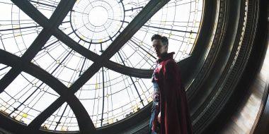 Marvel wprowadza złowrogie wersje Sanctum Sanctorum. Shang-Chi spotka je w MCU?