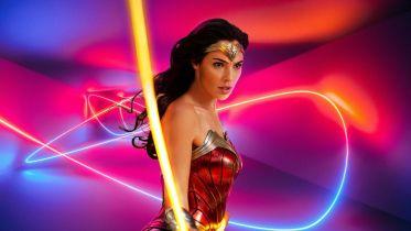 Gal Gadot o premierze Wonder Woman 1984 w HBO Max: Przed pandemią byłabym wściekła