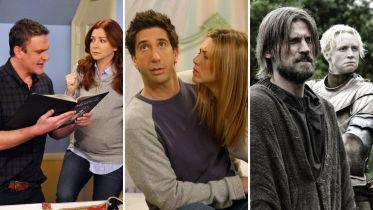 Najsmutniejsze serialowe rozstania zdaniem fanów. Czy ktoś zdołał przebić Rossa i Rachel?