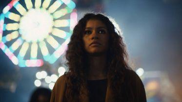 Euforia - zwiastun specjalnego świątecznego odcinka. Rue spędza święta bez Jules