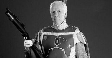 Jeremy Bulloch nie żyje. To on grał Bobę Fetta w Imperium kontratakuje i Powrocie Jedi