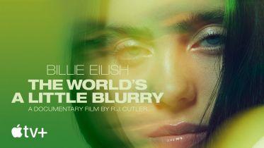 Billie Eilish: The World's a Little Blurry - zwiastun dokumentu Apple. Poznajcie kulisy sławy piosenkarki