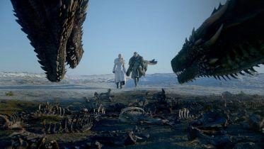 Gra o tron - jaka przyszłość marki na HBO? Szef stacji komentuje