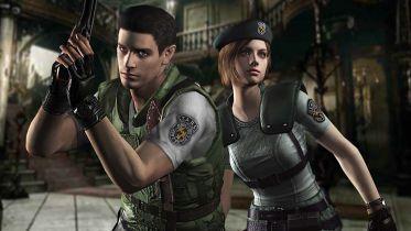 Resident Evil - zakończono zdjęcia do filmowego rebootu