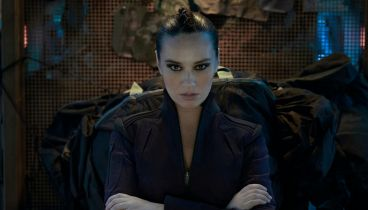 The Expanse: sezon 5, odcinki 1-3 - recenzja