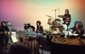 Peter Jackson prezentuje pierwsze fragmenty dokumentu o The Beatles