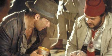 Indiana Jones 5 - John Rhys-Davies bliski udziału w filmie? Aktor komentuje