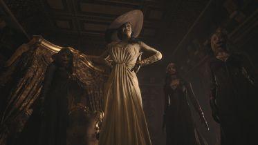 Resident Evil: Village - rozmiar gry ujawniony. Ile miejsca na dysku zajmie ten horror?