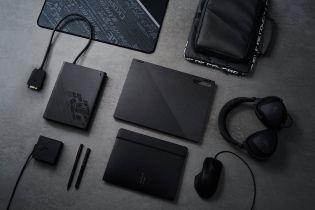 Asus ROG Flow 13 – konwertowalny laptop dla graczy [CES 2021]