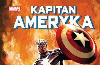 Kapitan Ameryka tom 4: Człowiek, który kupił Amerykę – recenzja komiksu