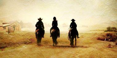 Heresy - dramat od twórców serialu Opowieść podręcznej o gangu kobiet na Dzikim Zachodzie