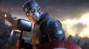 Chris Evans powróci do MCU? Szef Marvel Studios komentuje