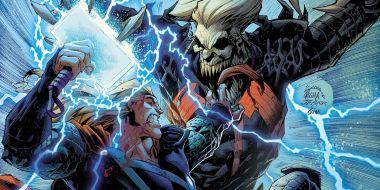 Marvel - Avengers do boju z Knullem rzucą najpotężniejszą broń. Wraca Thor; Blade prowadzi wampiry!