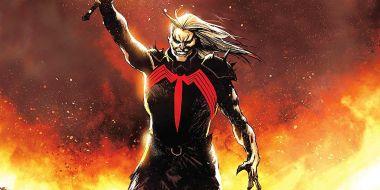 Marvel w zaświatach: Knull ich zabił, ale obaj szukają drogi powrotu. King in Black trwa