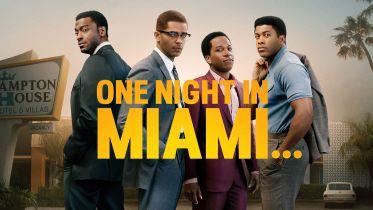 One Night in Miami... - wideorecenzja