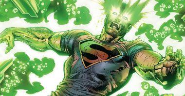 Ta substancja niszczy Supermana bardziej niż kryptonit. Jeszcze jej nie znacie