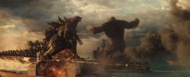 Godzilla kontra Kong - pierwsze grafiki promujące komiksowy prequel filmu