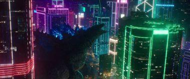 Godzilla kontra Kong: reżyser wyciągnął wnioski z krytyki MonsterVerse. Garść nowych spotów