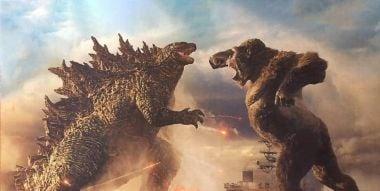 Godzilla Kontra Kong - lepsze spojrzenie na MechaGodzillę na nowym zdjęciu