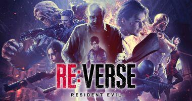 Resident Evil Re:Verse bez tajemnic. Do sieci trafił gameplay z testów beta