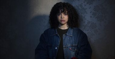 Lydia West o serialu Bo to grzech: Od zawsze bagatelizujemy różne pandemie {WYWIAD]