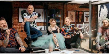 Najgorsze polskie tatuaże: odcinek 3 i 4, uratowane tatuaże [GALERIA]