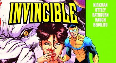 Invincible. Tom 10 - recenzja komiksu