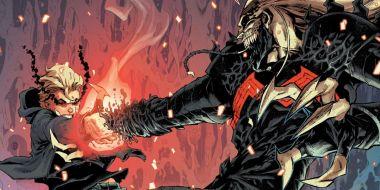 Marvel - krucjata Knulla zmienia genezę Spider-Mana. Thor i Namor smażą symbionty żywcem