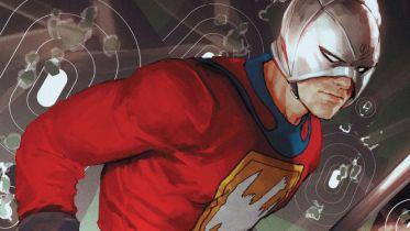 Suicide Squad wkracza do Azylu Arkham. Peacemaker liderem - oto grafiki z nowej serii