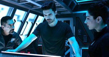 The Expanse: sezon 5, odcinek 10 (finał sezonu) - recenzja