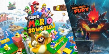 Super Mario 3D World + Bowser's Fury - recenzja gry