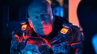 Cosmic Sin - Bruce Willis i Frank Grillo w zwiastunie filmu science fiction
