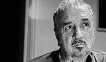 Jean-Claude Carrière nie żyje. Scenarzysta Blaszanego bębenka miał 89 lat