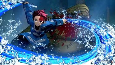 Demon Slayer - gameplay z gry na podstawie mangi i anime zaprezentowany