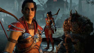Diablo 4 – Rogue wraca do gry. Zwiastun prezentuje nową klasę postaci