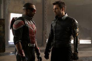 The Falcon and the Winter Soldier: finałowy zwiastun! Kolejne cameo? Feige zaprzecza, Mackie potwierdza