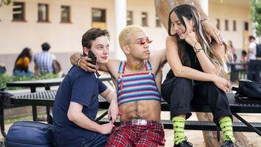Generation - zwiastun nowego serialu HBO o nastolatkach. Lena Dunham producentką