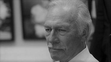 Christopher Plummer nie żyje. Weteran kina i najstarszy zwycięzca Oscara miał 91 lat